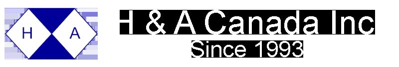 H & A Canada Inc.